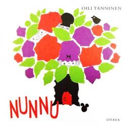 フィンランド語版合本 オイリ・タンニネン作Otava社 2007