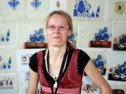 サッラ・サヴォライネン (C)猫の言葉社
