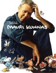 OTAVA  2009  30周年を記念して刊行されたマウリ・クンナスの伝記